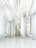 Lobby 130 3D Model