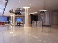 Lobby 217 3D Model