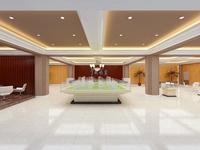 Lobby 234 3D Model