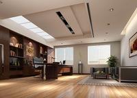 Office 021 3D Model