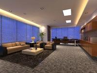 Office 024 3D Model