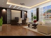 Office 025 3D Model