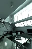 Office 028 3D Model