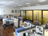 Office 049 3D Model