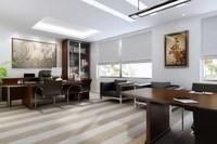 Office 108 3D Model