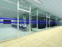 Office 051 3D Model
