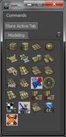 nmToolbox 1.3.0 for Maya (maya script)