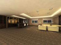 Office 067 3D Model