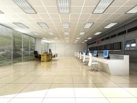 Office 069 3D Model