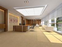 Office 082 3D Model