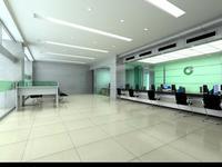 Office 088 3D Model