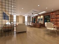 Office 092 3D Model