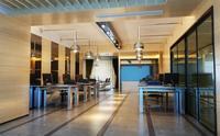 Office 106 3D Model