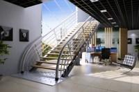 Office 119 3D Model