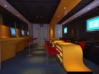 Office 149 3D Model