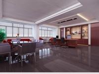 Office 151 3D Model