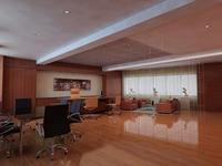Office 152 3D Model