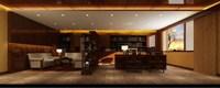 Office 153 3D Model