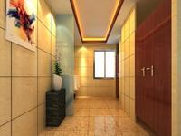 Public Toilet 016 3D Model