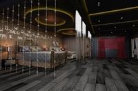 SPA Room 014 3D Model