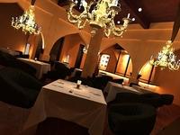 Restaurant 038 3D Model