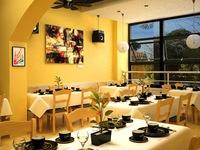 Restaurant 056 3D Model
