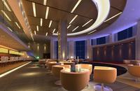 Restaurant 075 3D Model