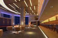 Restaurant 078 3D Model