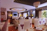 Restaurant 091 3D Model