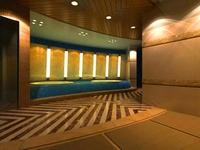 SPA Room 006 3D Model