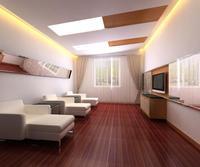 SPA Room 009 3D Model