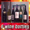 06 01 25 361 6 wine bottle preview 0 4