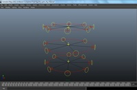 Fill Light Rig 0.1.0 for Maya