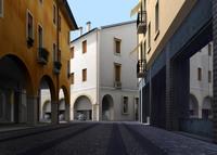 Architecture 003 3D Model