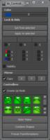 Free kk_controllers for Maya 1.8.0 (maya script)