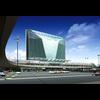 3d building 074 3D Model