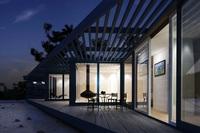 3d building 121 3D Model