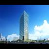 3d building 137 3D Model