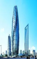3d building 209 3D Model