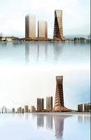3d building 263 3D Model
