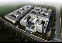 3d building 271 3D Model