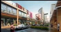 Urban Storefront Scene 343 3D Model