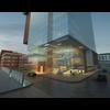 Contemporary Cityscape 399 3D Model