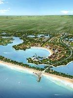 Oceanfront Housing 480 3D Model