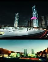 Cityscape 638 3D Model