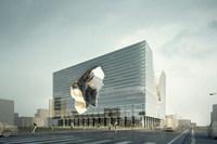 Cityscape 732 3D Model