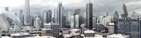 Cityscape 739 3D Model