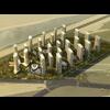 06 09 36 74 3d building 747 1 4