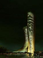 Skyscraper 778 3D Model