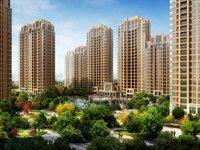 Skyscraper Cityscape with Park 878 3D Model